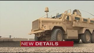 Congress approves changes to military surplus program