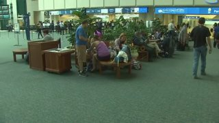 Girl briefly kidnapped at Orlando International Airport