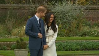 VIDEO: Meghan Markle pregnancy reaction