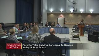 Bullying addressed at school board meeting after boy falsely accused of sex assault