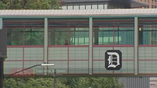 Duquesne University responds to mother