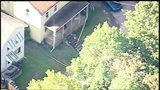 RAW VIDEO: Bodies found in New Castle home