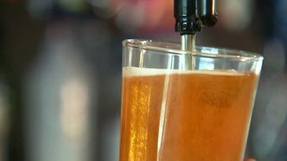 VIDEO: Global beer shortage from climate change
