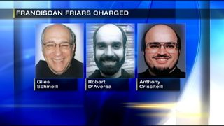 Look back: Then-AG Kathleen Kane announces charges against Franciscan Friars