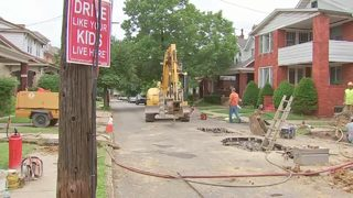 PWSA receiving nearly $50 million from state to replace lead pipes across city