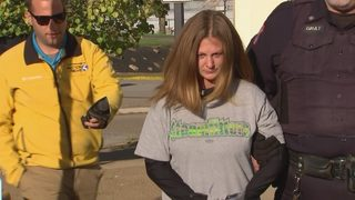 Woman accused of killing cousin in Vandergrift shooting