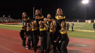 Cheer of the Year - Thomas Jefferson Jaguars