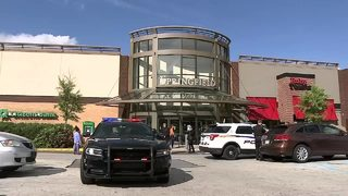 VIDEO: Shooting reported at PA mall