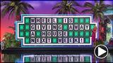 'Wheel of Fortune' announces house giveaway