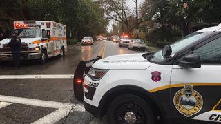 PITTSBURGH SHOOTING: 70-year-old synagogue shooting victim