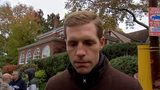 RAW: Conor Lamb speaks about synagogue shooting
