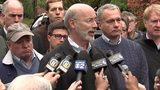 RAW: Gov. Tom Wolf, Pittsburgh Public Safety Director Wendell Hissrich on shooting