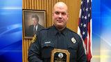 Officer Timothy Matson