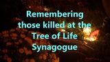VIDEO: Remembering the victims from the Tree of Life Synagogue shooting