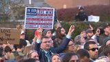 Thousands march through Squirrel Hill in support of synagogue shooting victims