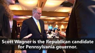What you need to know about governor candidate Scott Wagner