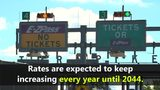 VIDEO: Turnpike toll hikes