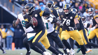 Steelers have capable fill-ins for injured linemen