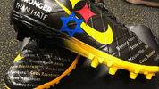 Ben Roethlisberger, Steelers quarterback, tweeted Thursday that he will wear special cleats to honor the victims of the Tree of Life shooting.