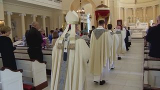 Catholic bishops hold critical meeting
