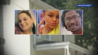 Family has questions weeks after triple homicide