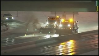 PennDOT, businesses prepared as wintry mix nears Pittsburgh region