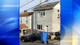 Woman shot in Scott Township home