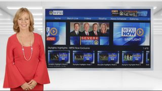 You can now stream WPXI on Roku, Amazon Fire Stick and Apple TV!