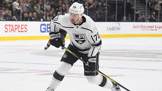 Penguins obtain Tanner Pearson from Kings in trade for Carl Hagelin