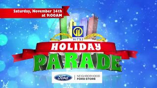 WPXI Holiday Parade 2018: What time; entertainment; how to watch