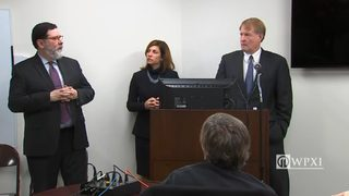 RAW VIDEO: City leaders discuss Amazon bid
