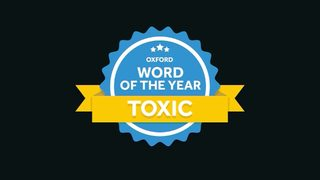 VIDEO: Word of the Year is announced