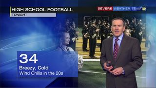 High School Football Forecast
