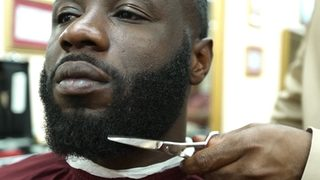 VIDEO: Women prefer facial hair on men