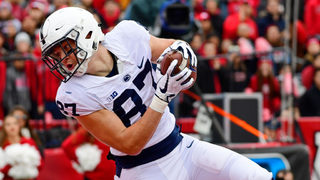 Penn State tops Rutgers 20-7, McSorley sets school mark for wins