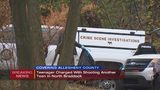 15-year-old charged as adult after teen shot in head