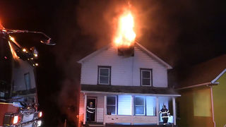 House fire in New Castle considered suspicious