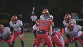Proposal to separate public, private school playoffs unveiled