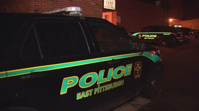 EAST PITTSBURGH POLICE: Residents of East Pittsburgh
