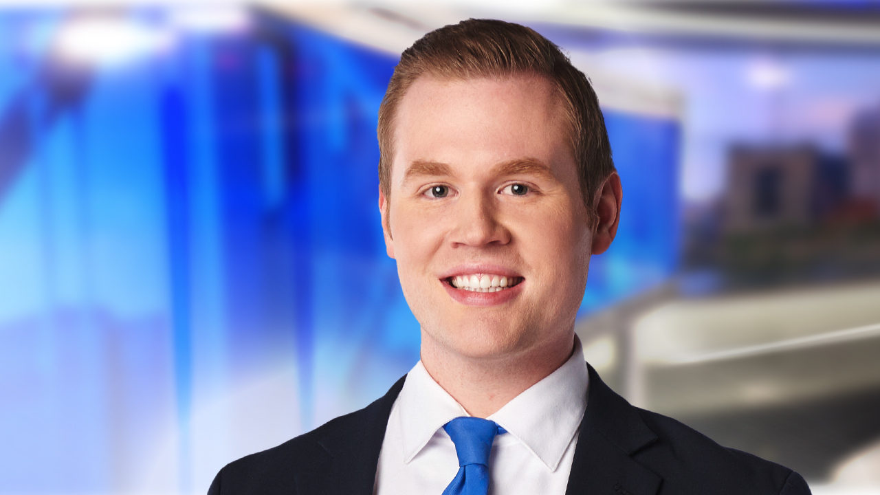 Mike Holden | WPXI