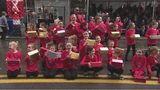 WPXI Holiday Parade 2018: Chris Jamison with Dance Mechanics