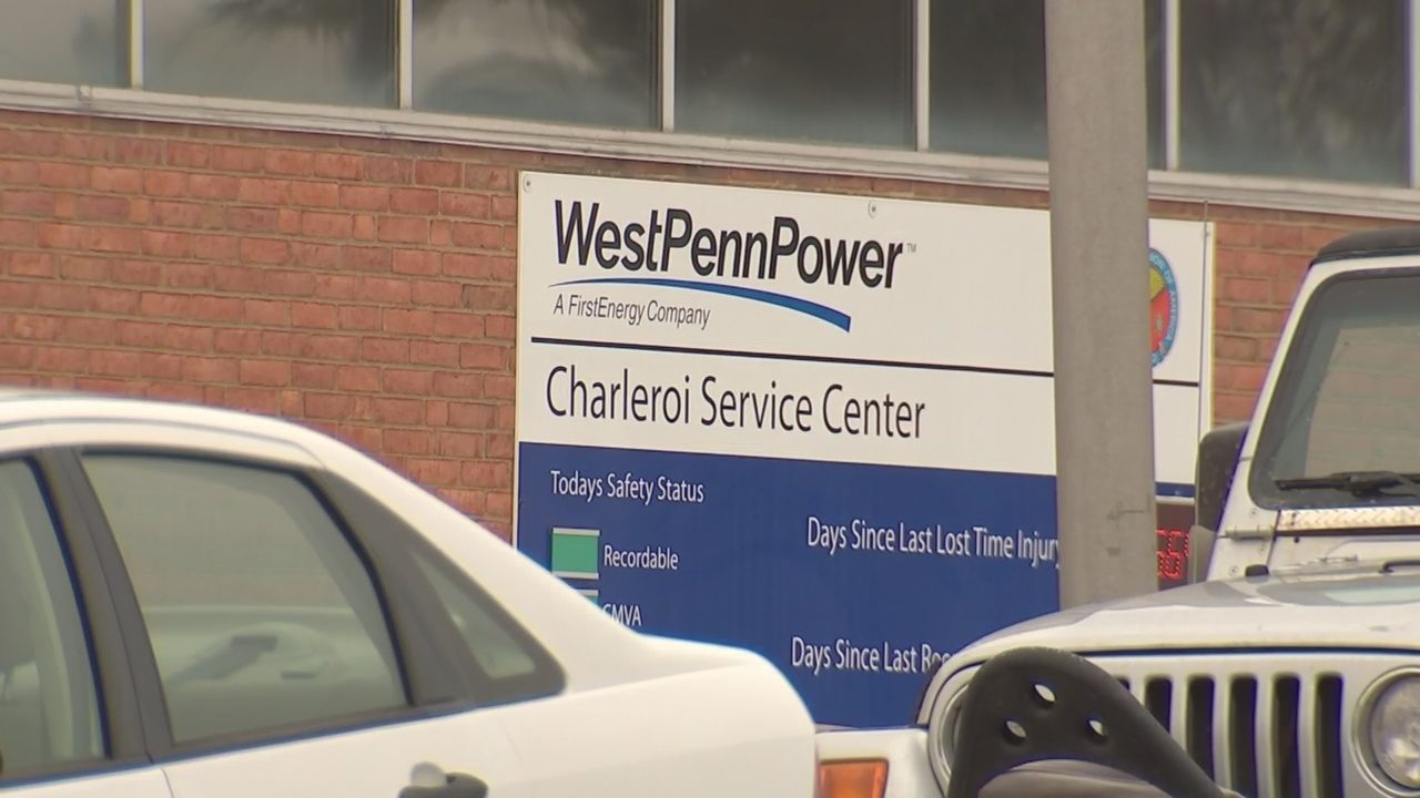 WEST PENN POWER OUTAGE: 1,500 customers will lose power