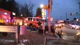 RAW VIDEO: Route 30 accident