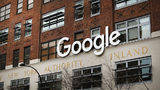Google's New York office is shown in lower Manhattan on March 5, 2018 in New York City. (Photo by Spencer Platt/Getty Images)