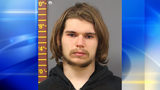 Kyle Harris, 19, is charged with involuntary manslaughter after police say his gun discharged, striking and killing 15-year-old Zach Mulford in New Castle.