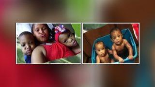 5 children killed in Ohio house fire identified