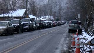 VIDEO: Search continues for missing people in West Virginia mine