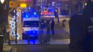 4 dead, as many as 8 wounded after possible terrorist shooting in French city