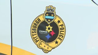 Pittsburgh police add