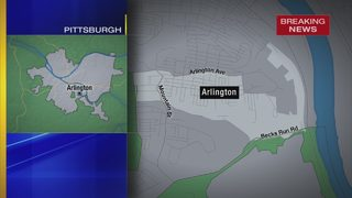 Teen shot in shoulder while riding school bus home in Pittsburgh